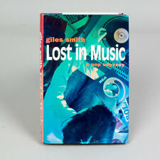 Lost In Music - A Pop Odyssey - Giles Smith - Hardback