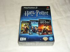 Harry Potter Collection (Sony PlayStation 2, 2007)  BRAND NEW & FACTORY SEALED