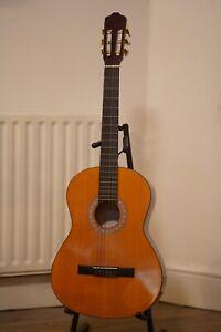 Granada Classical Acoustic Guitar - Model DRC11YW