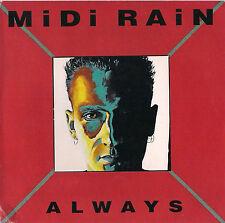 DISCO 45 Giri         Midi Rain – Always