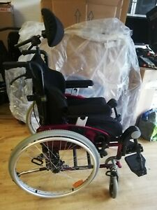 Otto bock Avantgarde CV wheelchair