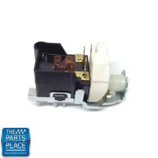 1968-69 GTO Hideaway Headlamp / Light Switch - Replaces GM # 1995156 & 1995169