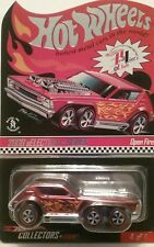 Hot Wheels HW RLC 2008 sElections Series OPEN FIRE