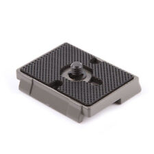 Tripod Quick Release QR Plate For Manfrotto 200PL-14/141RC/141RCNAT DSLR Camera
