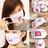 Cute Anime Mouth-muffle Kaomoji Anti-Dust Face Mask Kawaii 1PC Lovely Ho TA!