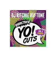 "Turntable Training TTW005 - Practice Yo! Cuts (7"" Vinyl)"