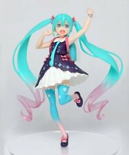 Hatsune Miku Spring Clothes ver Figure TAITO VOCALOID NEW japan