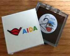 AIDA Pin 2020