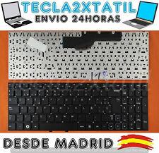 TECLADO PARA PORTATIL SAMSUNG NP550P7C EN ESPAÑOL NUEVO SP KEYBOARD CON Ñ