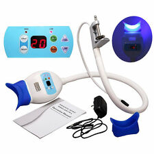 Dental Handy LED Teeth Whitening Bleaching Lamp Light Accelerator Blue Light