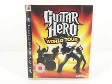 JUEGO PS3 GUITAR HERO WORLD TOUR 5477450