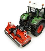 UH4918 1:32 Kuhn Bcr 2800 Alloy car mo agricultural tractor sowing machine