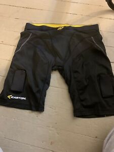 Easton Hockey Compression Shorts