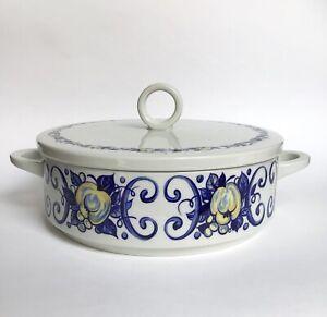 Villeroy Boch Cadiz Large Oven Dish With Lid