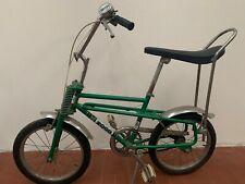 Vintage Bmx-cross Bike- Chopper Bike From 80's