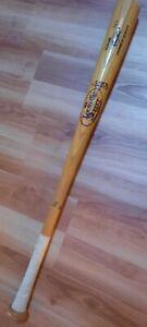 "Vintage Johnny Bench 125 Louisville Slugger R43 Baseball Bat ~ 34"" Length"