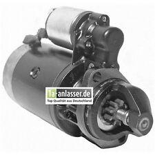ANLASSER DB HECKFLOSSE 190DC, 2,0 LITER, MODELL 110  40KW OM621, 0001354064 NEU