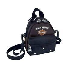Harley Davidson MINIME Backpack Black One Size 99668 609529966813