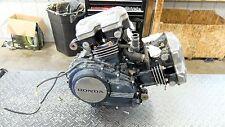82 Honda VF750 S VF 750 V45 Sabre engine motor