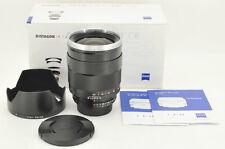 *MINT in BOX* Carl Zeiss Distagon T* 35mm f/1.4 ZF.2 Nikon form Japan #0872