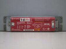 Motorola G1-RL-T8-1LL-120 Fluorescent Ballast for (1) F32T8 F25T8 F17T8 Lamp