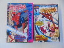40x Marvel Comic Sammlung Spider-Man USA (verschiedene Hefte) Zustand 1