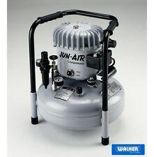 JUN-AIR Modell 6-15 - DAS ORIGINAL - extrem leise - nur 45 dB(A) - NEU