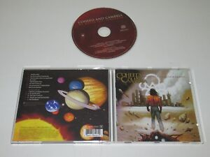 Coheed And Cambria / No World For Tomorrow (Columbia 88697184062) CD Álbum