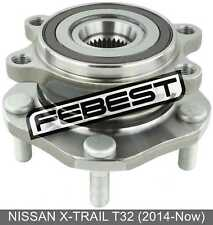 Front Wheel Hub For Nissan X-Trail T32 (2014-Now)