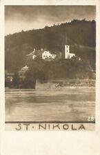 AK aus St.Nikola an der Donau,  Oberösterreich  (1)  (R23)