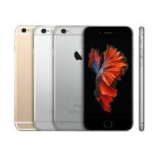 Apple iPhone 6 16/64/128GB Smartphone Unlocked Gold/Silver/Grey