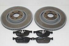 Original Bremsscheiben + Bremsbeläge vorne Focus ST MK3 2230347 + 2039733