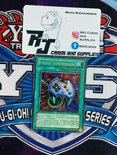 Yugioh, AST-037, Enemy Controller, Ultra Rare, 1st Edition, LP