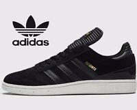 ⚫ 2020 Authentic Adidas Originals Busenitz ® ( Men UK 8 EUR 42.5 ) Black Gold