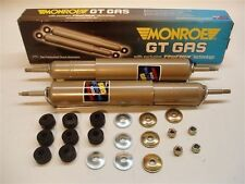 Monroe GT Gas Shock Absorber REAR for FORD CMV FALCON 96-99 XH (excl Outback)