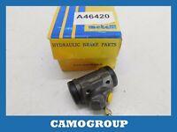 Cylinder Brake Wheel Brake Cylinder Metelli RENAULT Super 5 04-0686