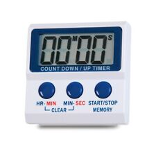 More details for drywite digital kitchen timer cafe takeaway catering restaurant fish chips
