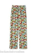 """Family Guy STEWIE Lounge Pajamas Pants NeW Men's Large 36""""-38"""" Peter Brian NWT"""