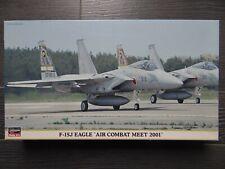 F-15J Hasegawa 1/72 Air Combat Meet 2001
