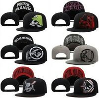 CHEAP METAL MULISHA SNAPBACK ADJUSTABLE BASEBALL CAPS HIP HOP HATS Sports Hats
