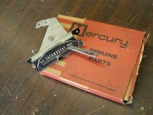 NOS OEM 1957 Mercury Heater Control Monterey Montclair Turnpike Cruiser