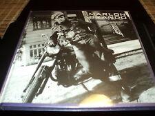 Cof 4 Dvd + livre nf MARLON BRANDO LE MONSTRE SACRE L'homme a la peau de serpent