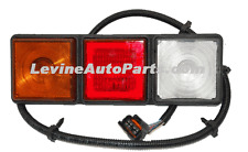 Rubbolite 8002 Rear Lamp Module Rubbolite 12v ( One Rear Light )
