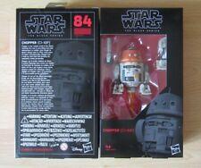 Star Wars The Black Series: Chopper (C1-10P) BNIB