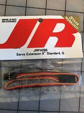 "JR Servo Extension 9"" Standard G"