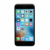 Apple iPhone 6s - 16GB- Space Gray Bad Board - Used - Cracked Lens - Read - LCK
