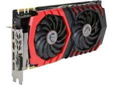 MSI GeForce GTX 1070 Gaming 8g 256-bit Video Card