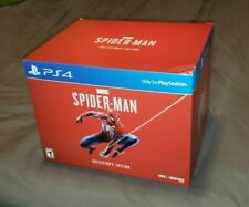 Marvel's Spider-Man Collectors Edition