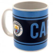 Manchester city capitaine mug