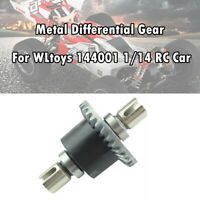 Metal Differential Gear 144001-1309 Part For WLtoys 144001 1/14 4WD RC Car